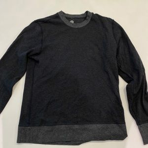 Lululemon Men's sweater